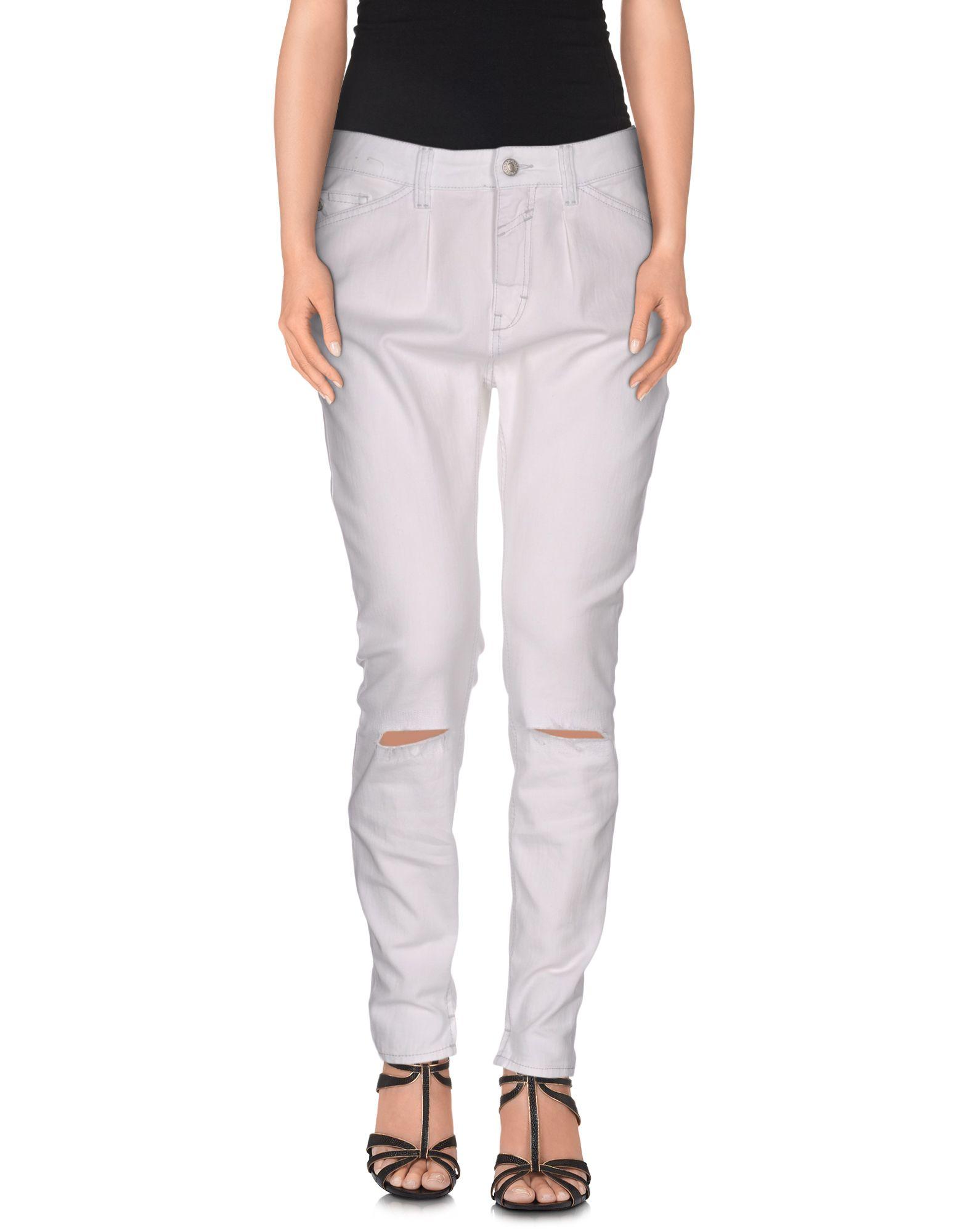 DRYKORN Джинсовые брюки dismero джинсовые брюки