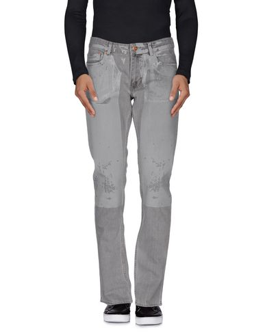 Джинсовые брюки от AVELON