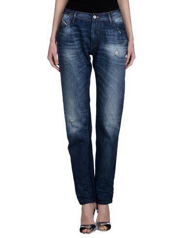 Foto MAURIZIO MASSIMINO Pantaloni jeans donna