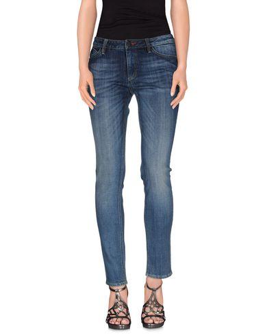 Foto BLACK LEROCK Pantaloni jeans donna