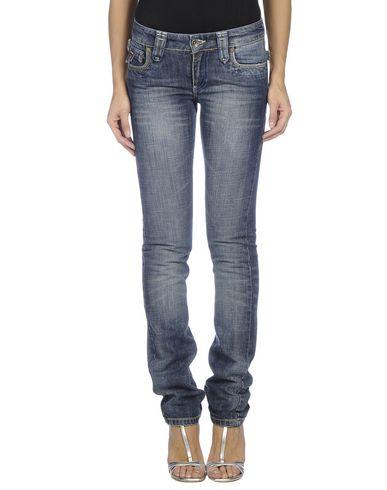 Foto SWEET YEARS JEANS Pantaloni jeans donna