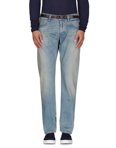 Foto DON THE FULLER Pantaloni jeans uomo