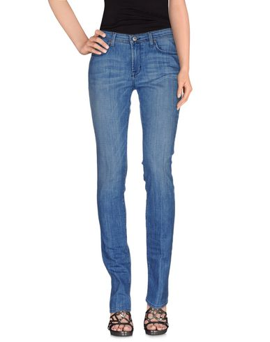 Джинсовые брюки PAUL & JOE 42484921JU