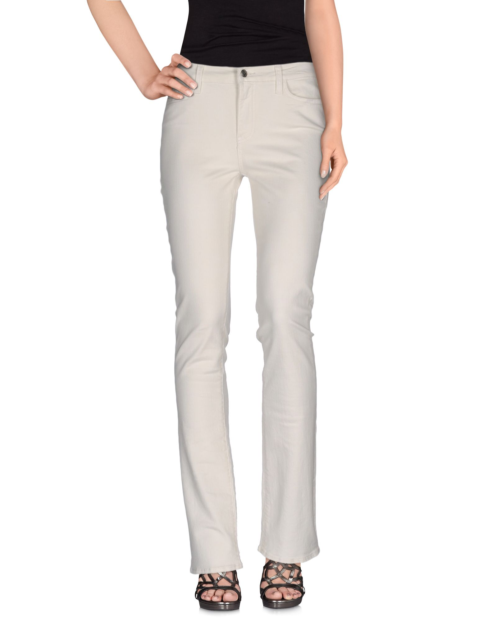 ELIN KLING for MARCIANO Джинсовые брюки цены онлайн