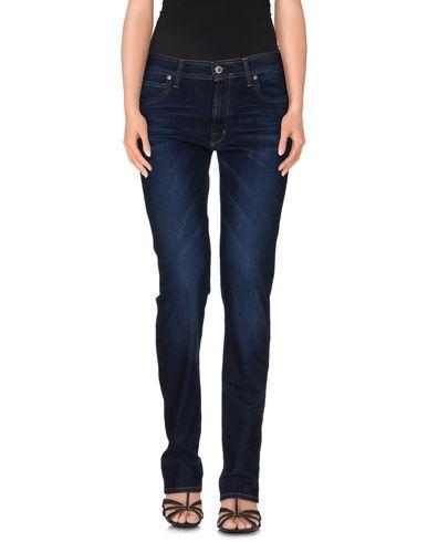 Джинсовые брюки PAUL & JOE 42485469QK