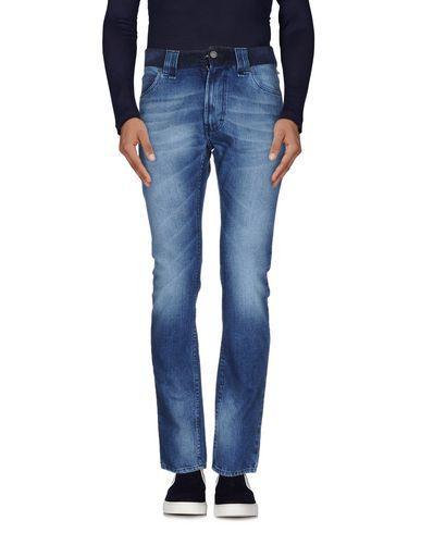 Джинсовые брюки GALLIANO 42485702KV