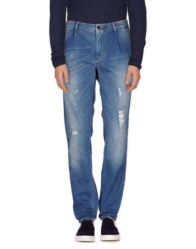 Foto NO LAB Pantaloni jeans uomo