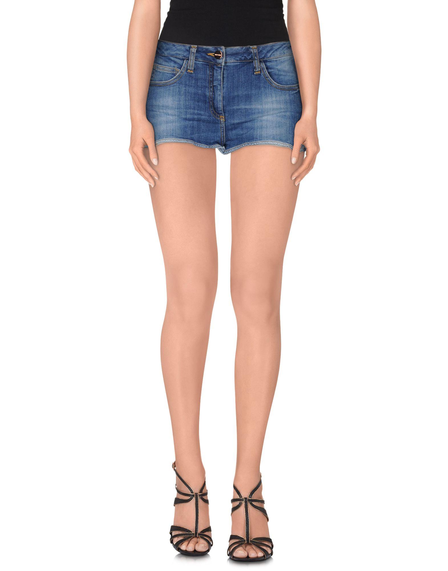 WHO*S WHO Джинсовые шорты шорты henry cotton s шорты