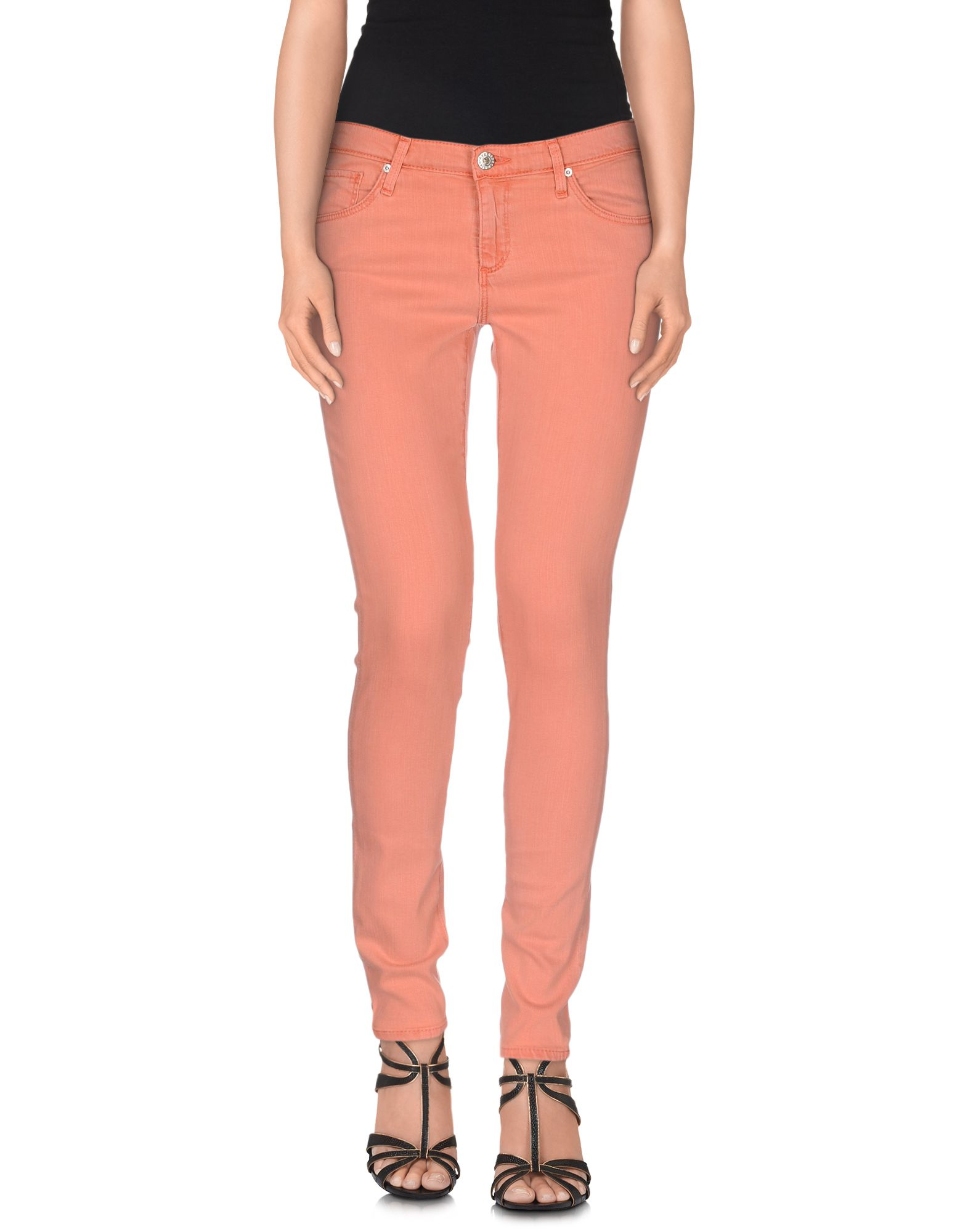 AG ADRIANO GOLDSCHMIED Джинсовые брюки dismero джинсовые брюки