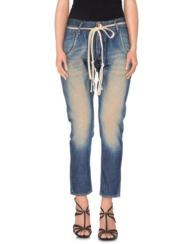 Foto NOVEMB3R Pantaloni jeans donna
