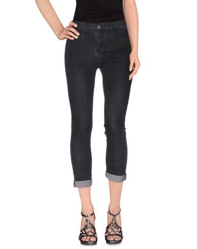 Джинсовые брюки SUNCOO 42486250UB