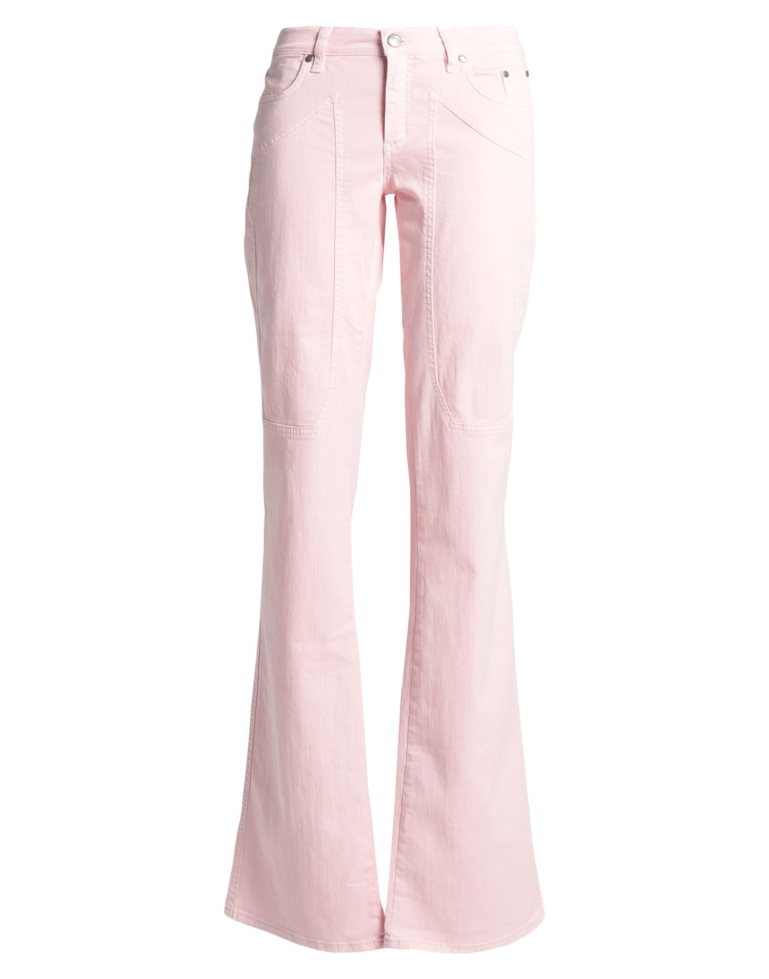 JECKERSON Джинсовые брюки carver pioneer camp джинсовые брюки мужские обычные джинсовые брюки темно синий 33 611 021