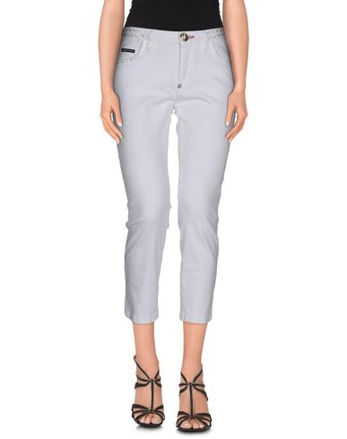 Foto PHILIPP PLEIN COUTURE Pantaloni jeans donna