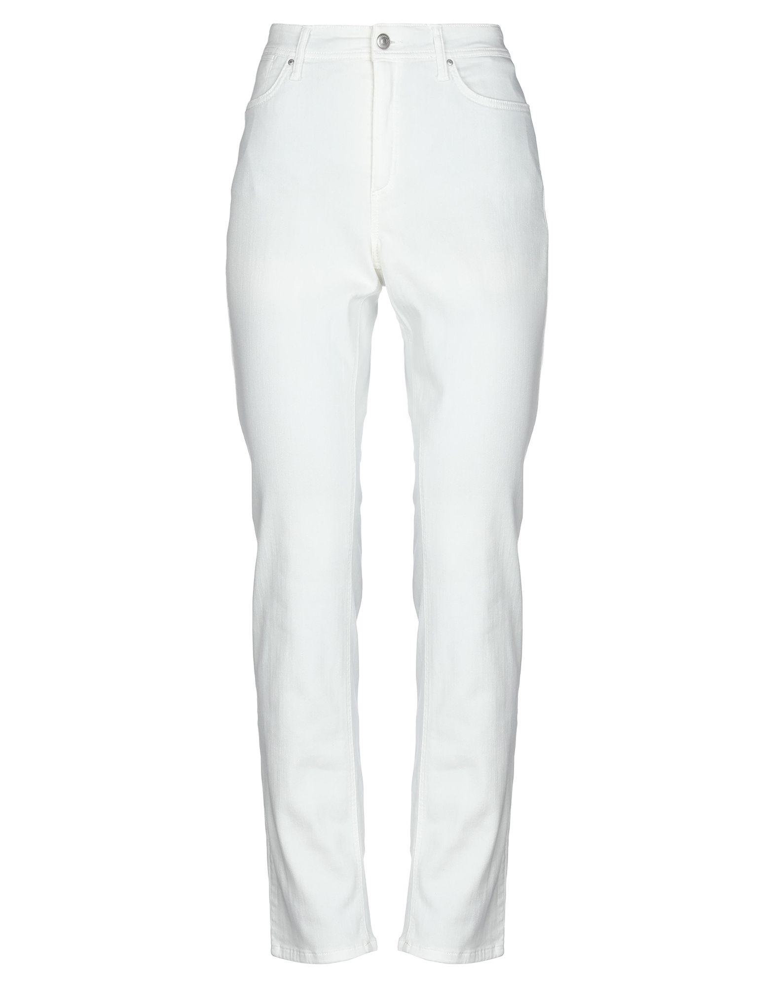 CAMBIO Джинсовые брюки nobody джинсовые брюки