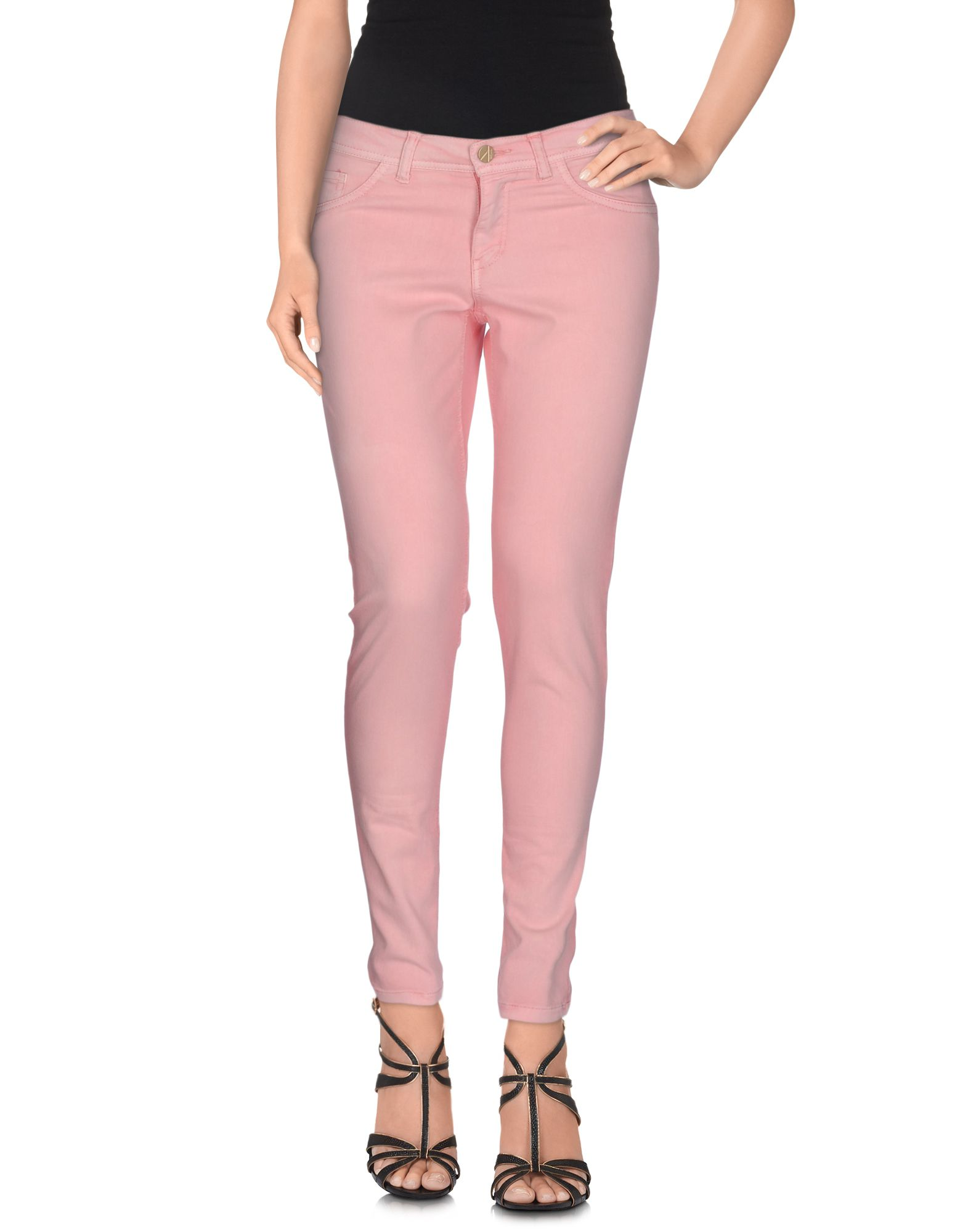 AMY GEE Джинсовые брюки брюки amy vermont klingel цвет зеленый