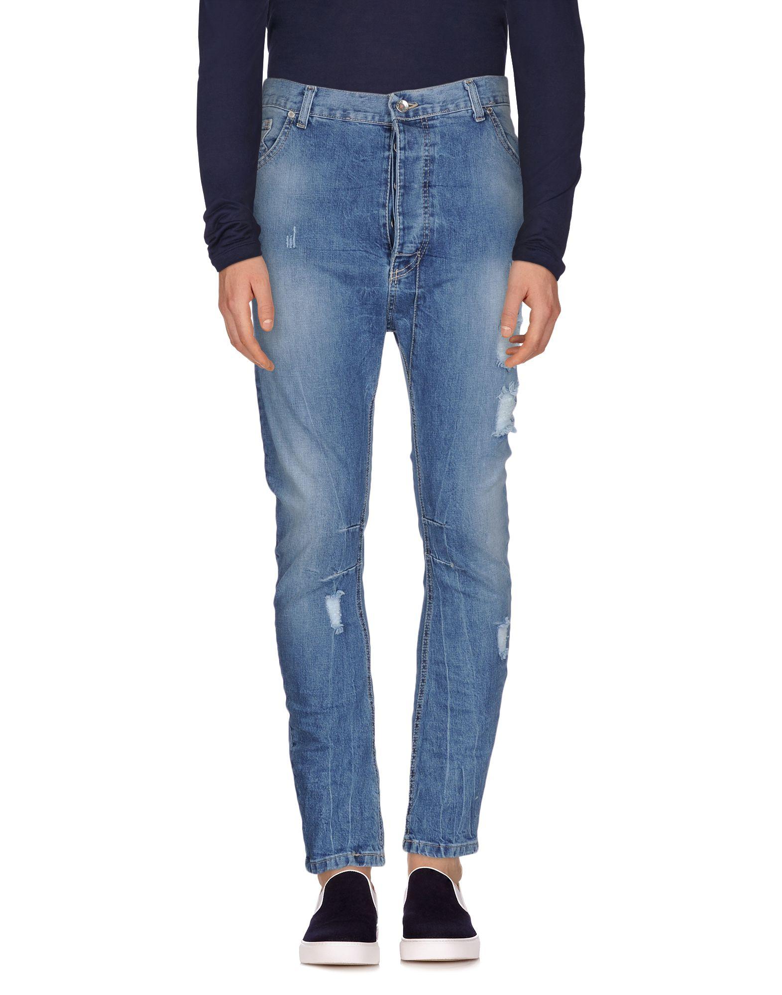 X-CAPE Джинсовые брюки cape rebecca bella cape
