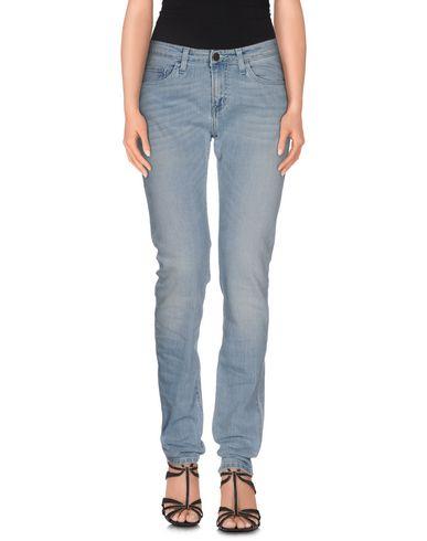 Джинсовые брюки CARHARTT 42487402IJ