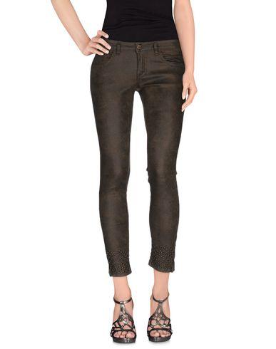 Foto STUDS WAR Pantaloni jeans donna