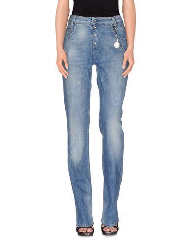 Foto LIU •JO JEANS Pantaloni jeans donna