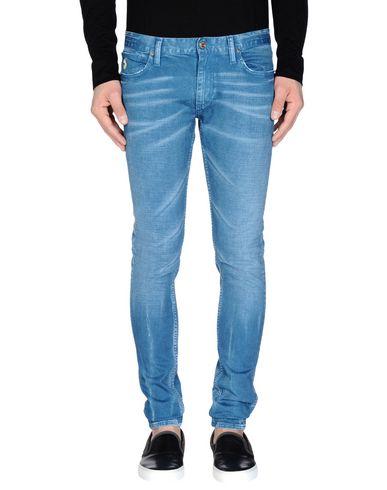 Foto RALPH LAUREN Pantaloni jeans uomo