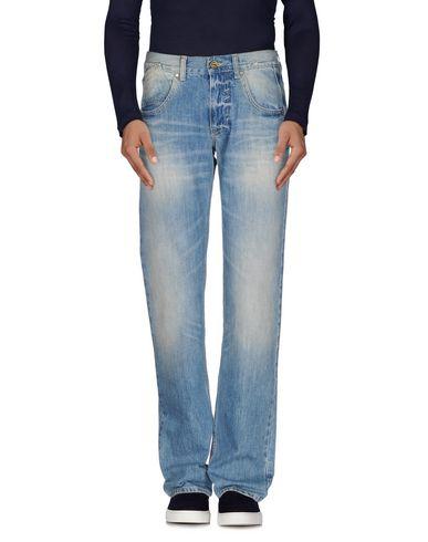 Джинсовые брюки TAKE-TWO 42487865PL