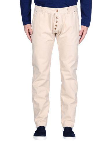 Джинсовые брюки от (M) MAMUUT DENIM