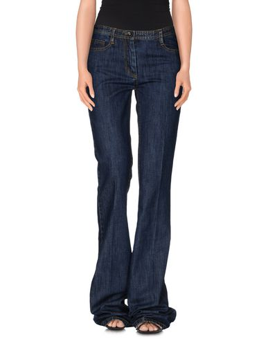 Джинсовые брюки MAURIZIO PECORARO 42488021QN