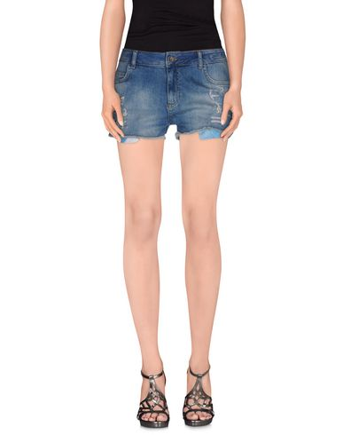 Foto !M?ERFECT Shorts jeans donna