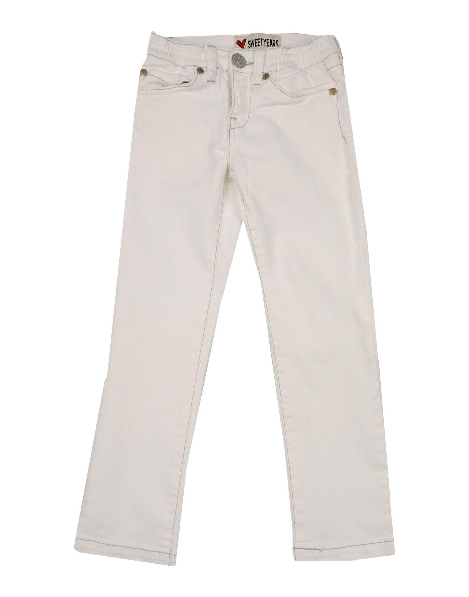 SWEET YEARS Джинсовые брюки sweet years sy 6282l 07