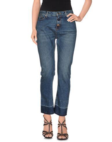 Foto ERIKA CAVALLINI Pantaloni jeans donna