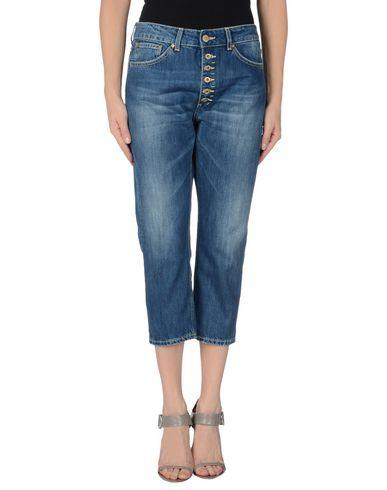 Foto DONDUP Capri jeans donna