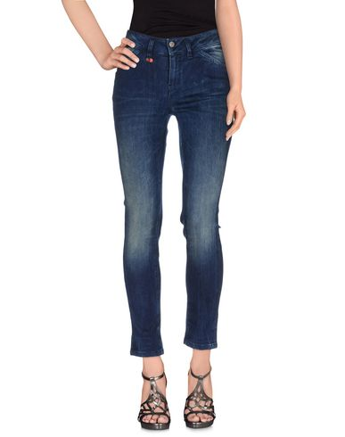 Foto MANILA GRACE DENIM Pantaloni jeans donna