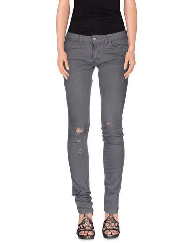 Foto HOTEL PARTICULIER Pantaloni jeans donna