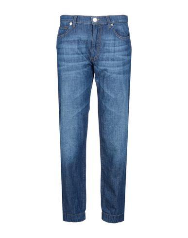 Foto GEORGE J. LOVE Pantaloni jeans donna