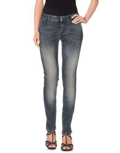 Foto (M) MAMUUT DENIM Pantaloni jeans donna