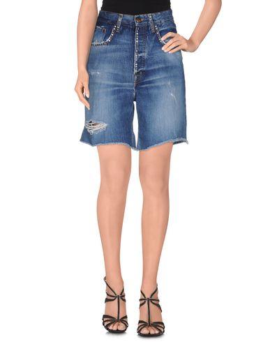 Foto (+) PEOPLE Bermuda jeans donna