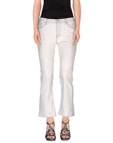 Джинсовые брюки CHRISTOPHER KANE x J BRAND 42491295AW