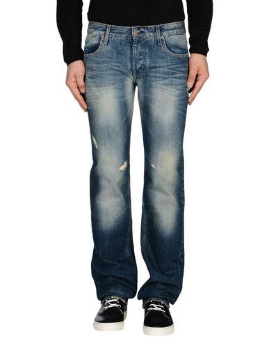 Джинсовые брюки JAPAN RAGS 42491334GP