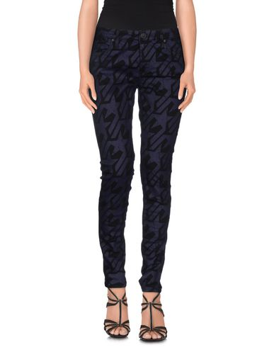 Foto VIVIENNE WESTWOOD ANGLOMANIA Pantaloni jeans donna