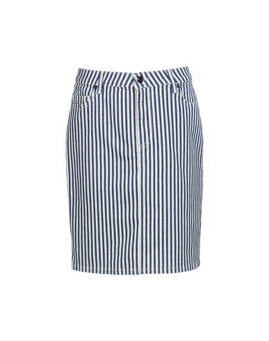Джинсовая юбка от 8