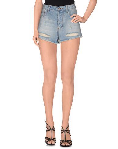 Foto GLAMOROUS Shorts jeans donna