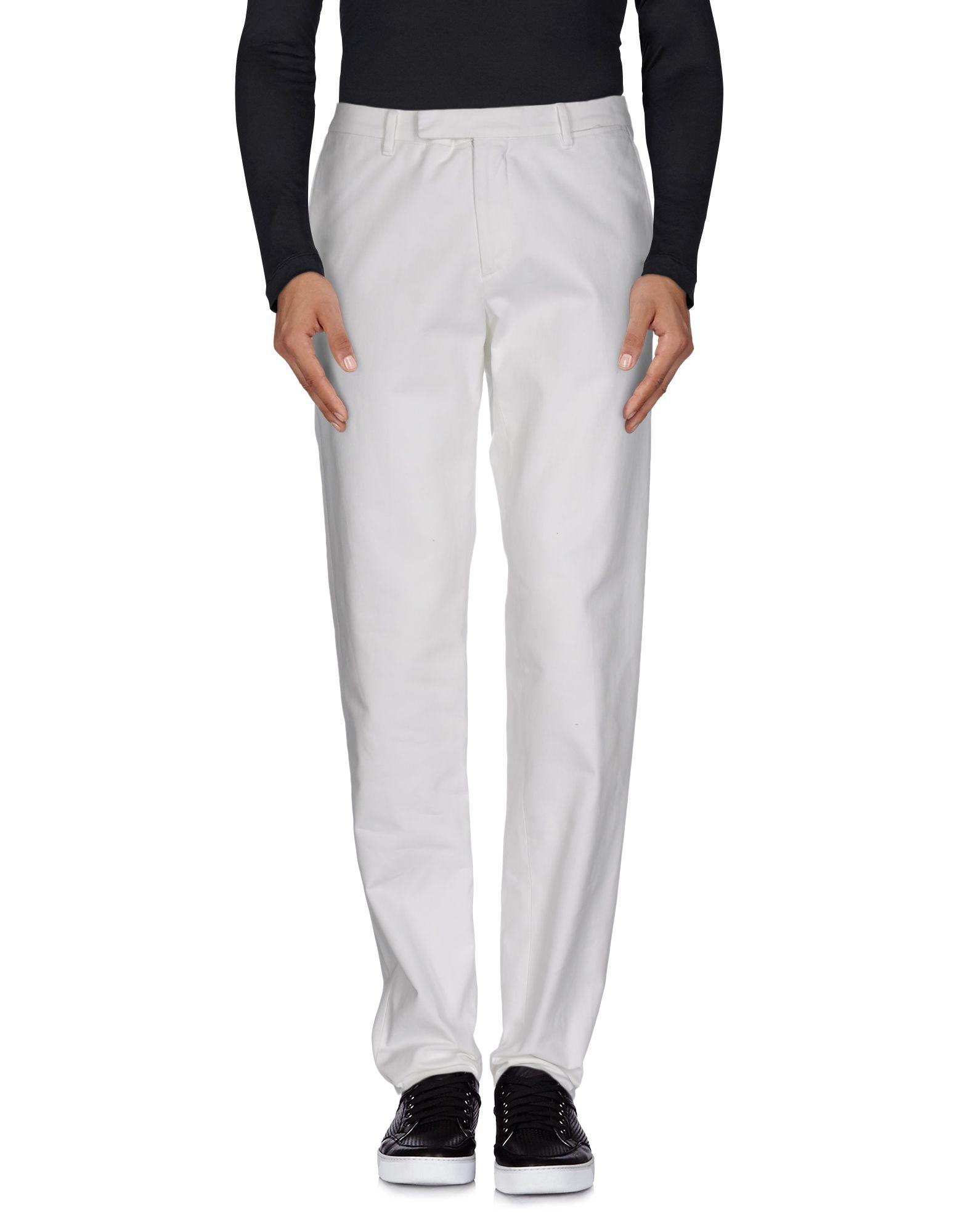 MP MASSIMO PIOMBO Джинсовые брюки