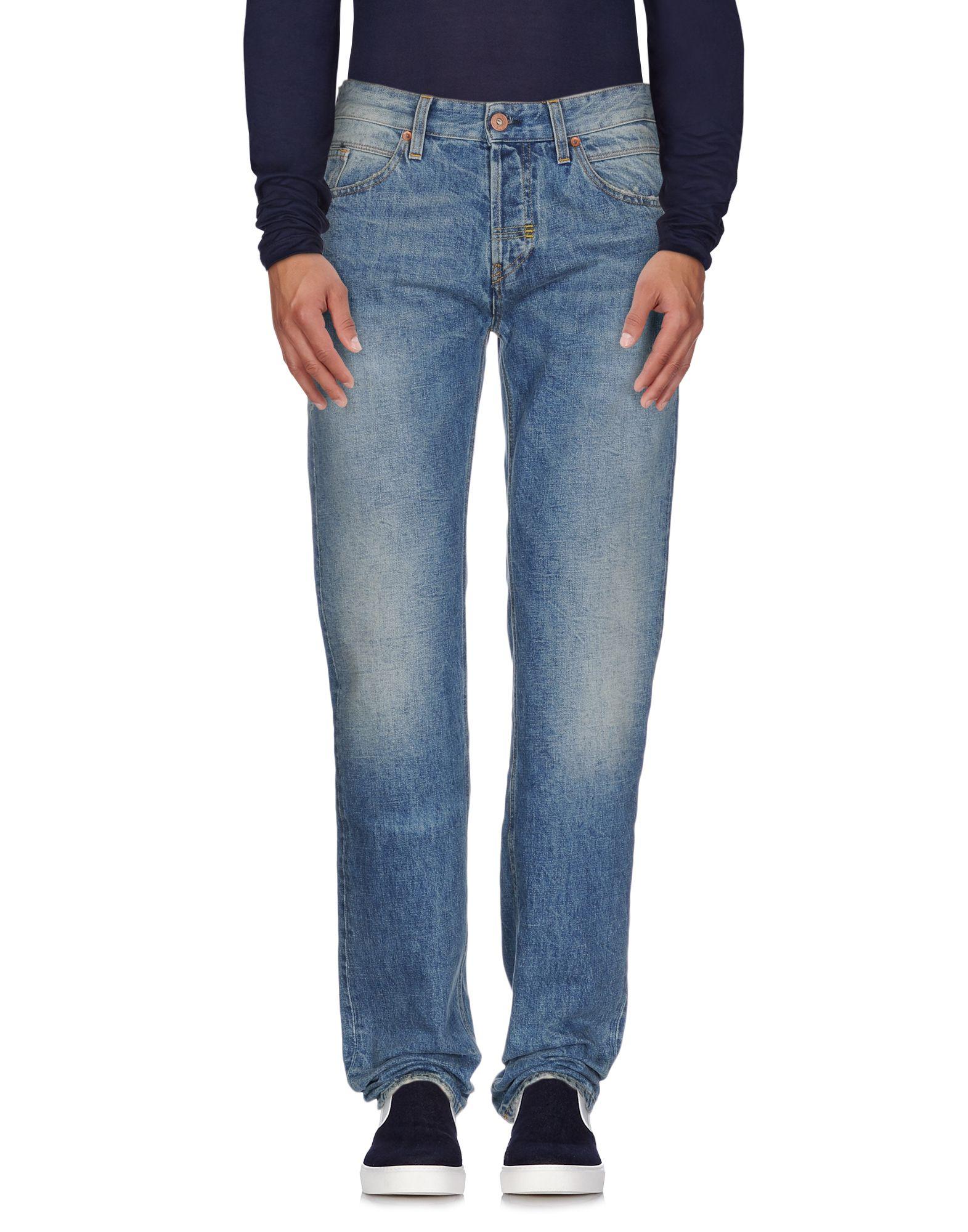 MELTIN POT Джинсовые брюки все цены