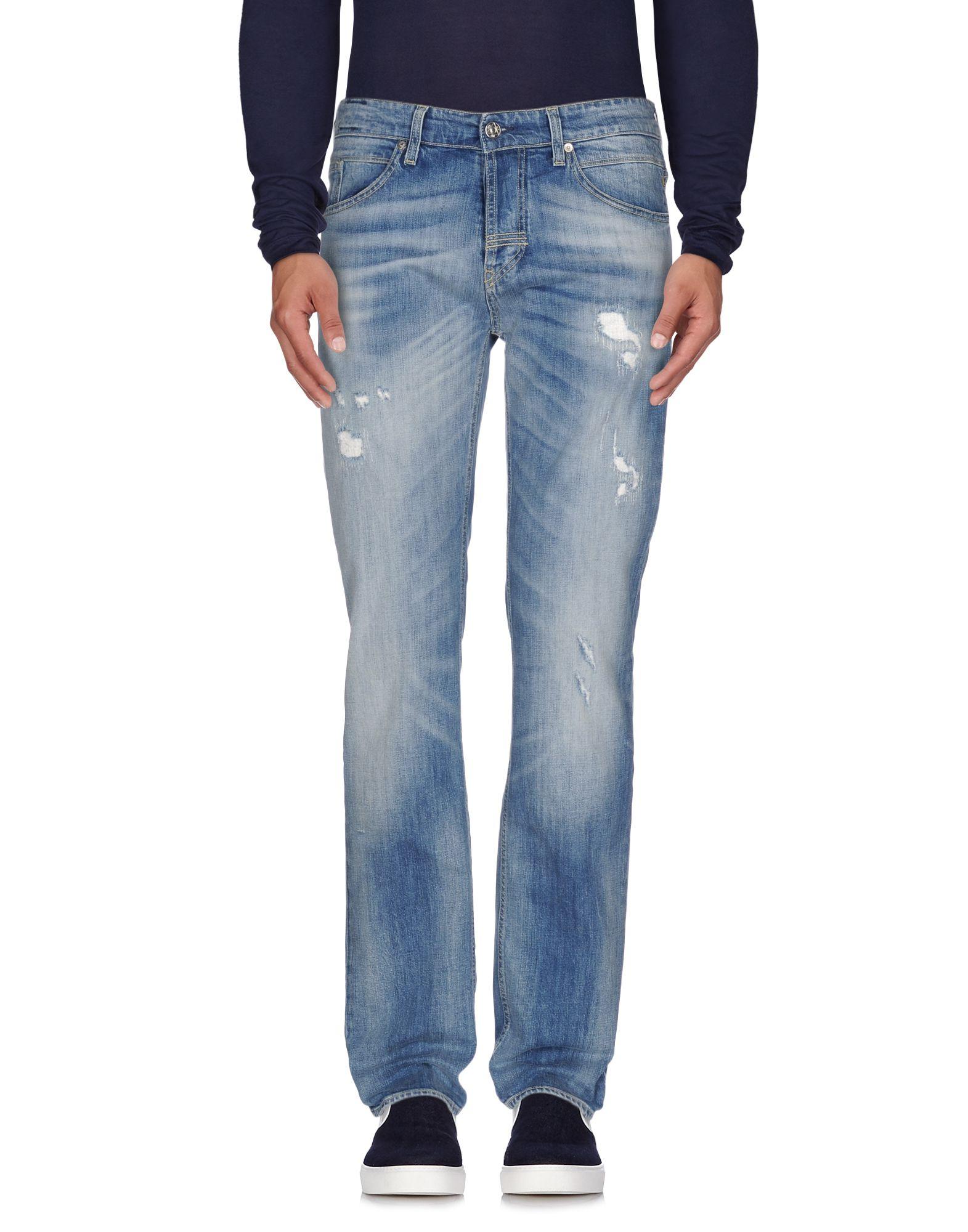 MELTIN POT Джинсовые брюки