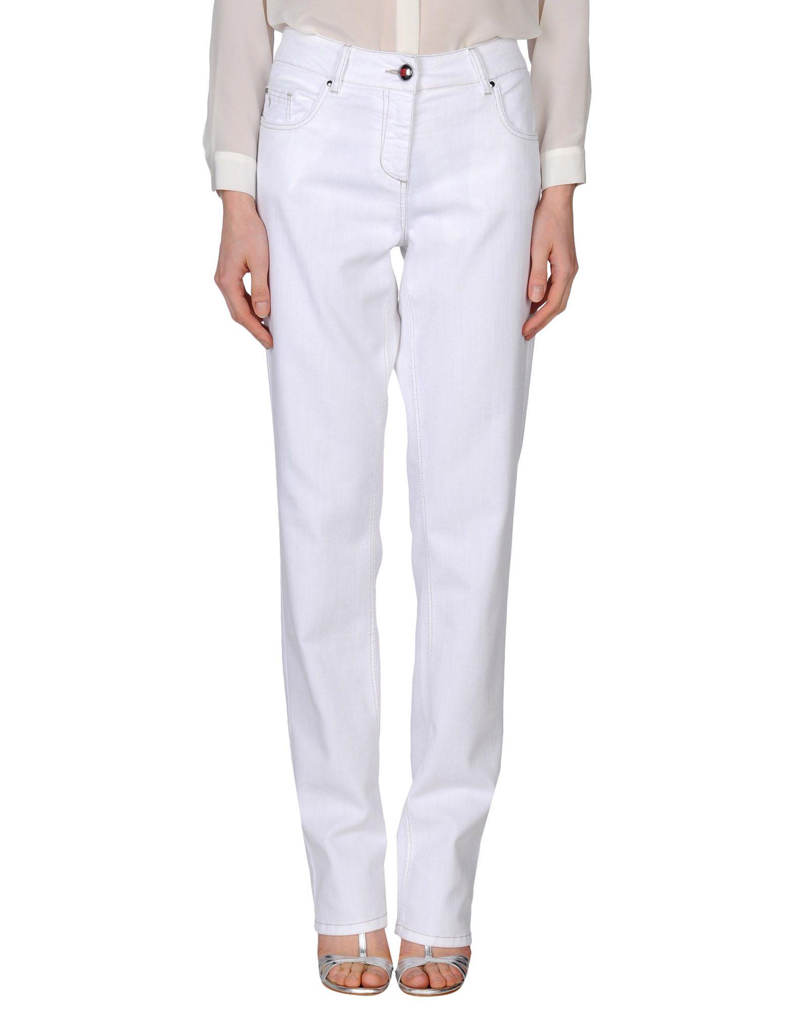 GAIA LIFE Джинсовые брюки