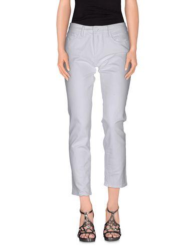 Джинсовые брюки TORY BURCH 42493086WX