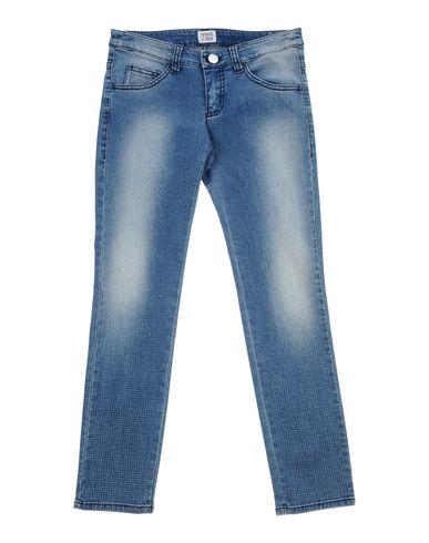 Джинсовые брюки ARMANI JUNIOR 42493097HF