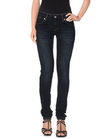 Джинсовые брюки от AUTHENTIC V.R JEANS