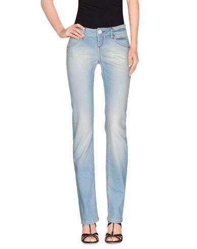 Foto SOCCX Pantaloni jeans donna