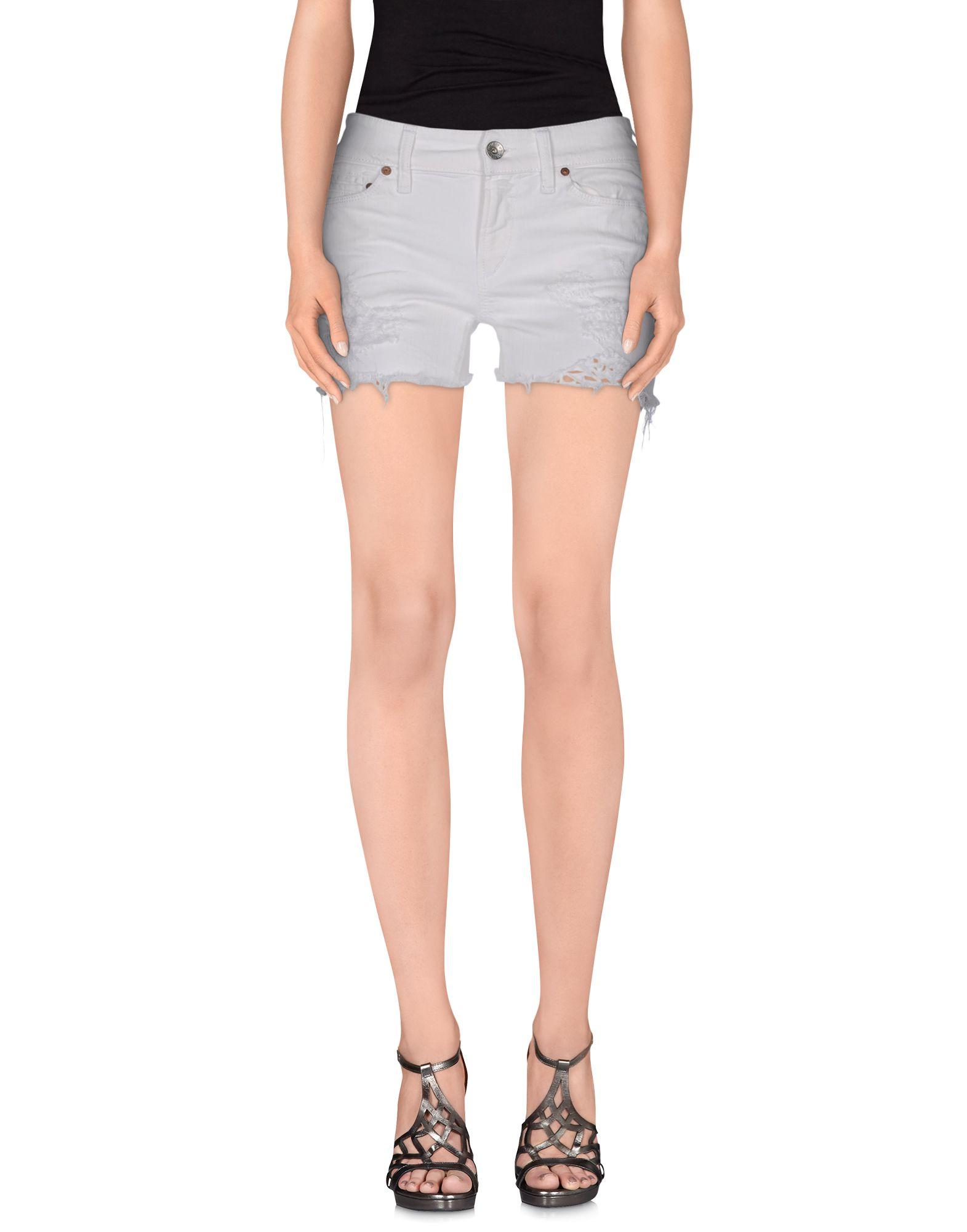 где купить  NOLITA DE NIMES Джинсовые шорты  по лучшей цене